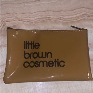Bloomingdales Cosmetic Bag